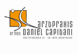 <h4>Logo Artzpraxis Capitani</h4>