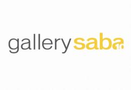 <h4>Logo Gallerie Saba Steck</h4>