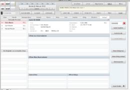 <h4>Filemaker App QBook</h4>