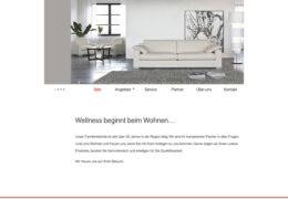 <h4>Website baebi.ch</h4>