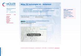 <h4>Website muller.ch</h4>