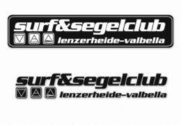<h4>Logo Surf- und Segelclub</h4>
